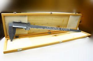 Heavy Duty Vernier Caliper Basic Model pictures & photos