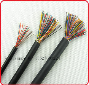 High Quality Telephone Cable Communication Cable pictures & photos