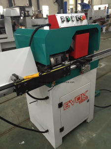 High Precision Kitchen Aluminum Cutting & Edging Machine Tc-828V1 pictures & photos