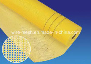 Five Colors Fiberglass Wire Mesh for Protected Mosquito pictures & photos