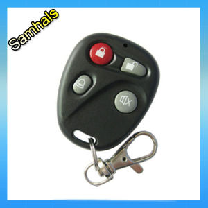 High Quality Wireless RF Remote Control Transmitter (SH-FD115) pictures & photos