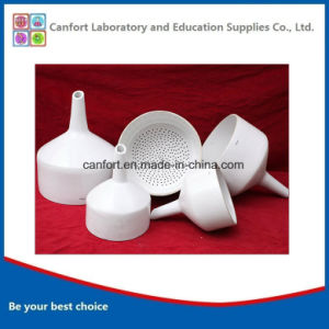 Porcelain Funnel for Lab Use pictures & photos