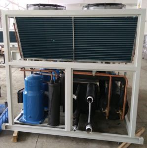 Best Price Air Cooling Refrigeration Water Chiller pictures & photos