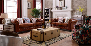 Home Furniture European Design Coffee Table pictures & photos