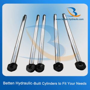 Hollow Chrome Plated Hydraulic Cylinder Piston Rod pictures & photos