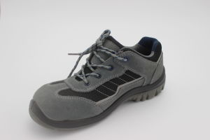 Safety Shoes for Men Working Safety Boots pictures & photos