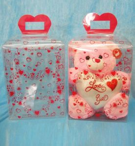 Factory Custom Plastic Box for Gift Packing (PP 03) pictures & photos