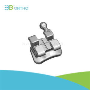 Quality Edgewise Orthodontic Brackets for Sale