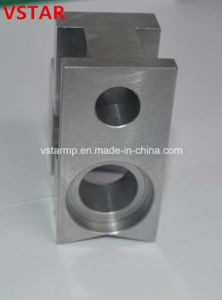 High Precision CNC Machining Part for Machinery Equipment pictures & photos