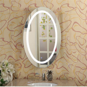ETL Approved Us Hotel Vanity Ho T5 Fluorescent Mirror pictures & photos