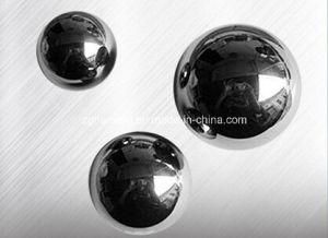 Tungsten Carbide Pellets and Valves pictures & photos