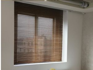 Wholesale China Wooden Venetian Blinds Manufacturer pictures & photos