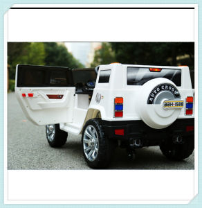 2017 New Design Children Ride on Car with Ce pictures & photos