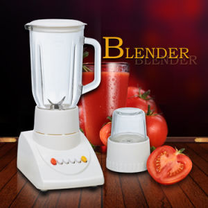 Hot Sales High Quliaty Cheap Price 4 Speed Glass Jar CB-T4p Electric Blender pictures & photos