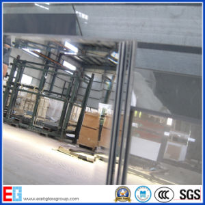 High Reflective Rate Aluminium Sliver and Golden Mirror Panel pictures & photos