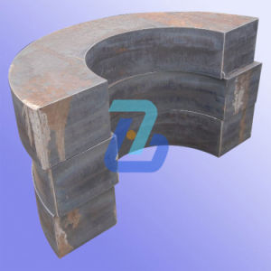 Sheet Metal Part-CNC Flame Cutting Parts pictures & photos