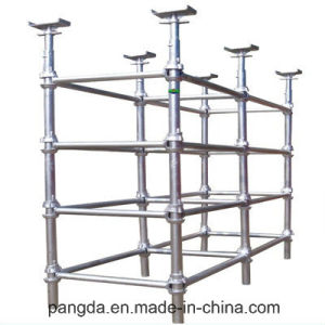 Cuplock Scaffold Manufacturer China Factory pictures & photos