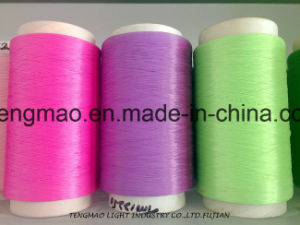 900d Color FDY PP Yarn for Webbings pictures & photos