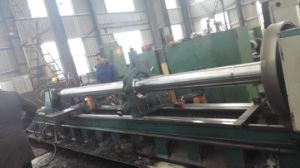 Marine Forged Steel Stern Tube with CCS, ABS, Gl, Dnv, Rina, BV, Lr Certificates pictures & photos