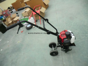 2HP Gasoline Mini Garden Tiller for Sale with Ce pictures & photos