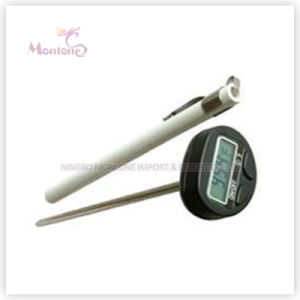 Outdoor Cook Stainless Steel Food Thermometers (20× 216mm) pictures & photos