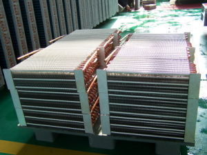 Air Conditioner Parts of Heat Exchanger pictures & photos