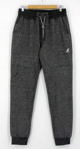 2017 Custom Wholesale Mens Fashion Fleece Sweat Jogger Sports Pants