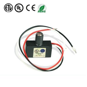 Dusk to Dawn Automatic Lighting Control Photoelectric Switch Mini Type pictures & photos