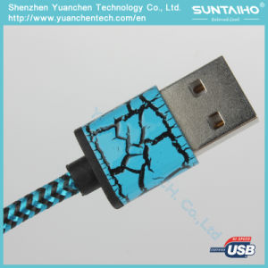 Fast Charger USB Cable for Samsung pictures & photos