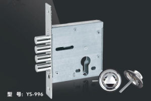 Zinc Alloy Material Door Lockbody (YS-996) pictures & photos