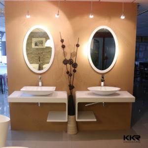 Prefab Artificial Stone Countertop Bathroom Vanity Top pictures & photos