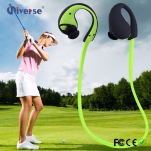 Player Headphone LED Headphones Waterproof Ipx6 in Ear Headset Xhh-805