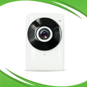 185 Fisheye Lens Panoramic Home Use WiFi IP Camera pictures & photos