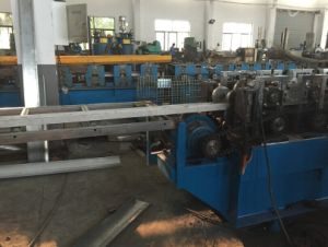 High Efficiency Fire Damper Blade Roll Forming Machine pictures & photos