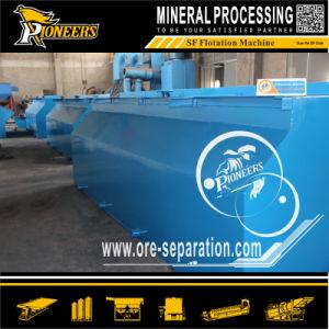 Mineral Flotation Separation Machine for Copper, Zinc, Lead, Gold