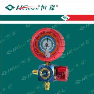 Digital Pressure Gauge / Digital Manifold Set / Digital Manometer pictures & photos