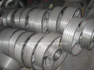 Customized Elevator Pulley, Lift Pulley, Elevator Sheave Pulley, Lift Sheave Pulley pictures & photos