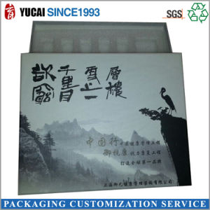 Customized Wholesale Tea Box Paper Gift Box pictures & photos