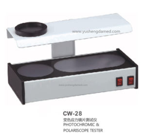 Optical Equipment Ophthalmic Products Multi Focal Lens Tester Visual Software pictures & photos