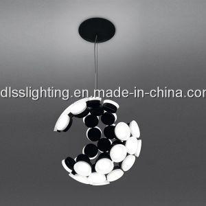 Italian Creative LED Suspenssion Lamp for Living Room Pendant Lighting pictures & photos