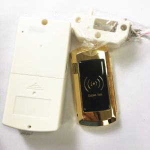 Electronic Lock, Smart Cabinet Lock, Sauna Lock, Inductive Lock Kit pictures & photos