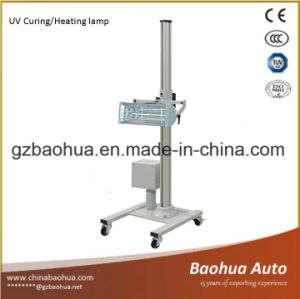 World′s Quickest & High Quality Ultraviolet/UV Ray Curing Lamp pictures & photos