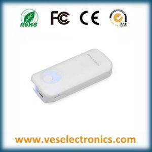 5200mAh Power Bank USB Charger Mobile Phone Charger pictures & photos