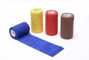 Disposable Non-Woven Medical Bandage with Ce ISO FDA pictures & photos