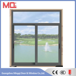 100mm Series Aluminum Sliding Window pictures & photos