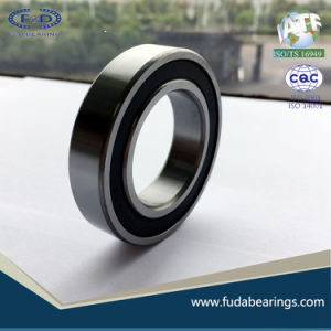 Precision Bearing 6014 2RS F&D bearing pictures & photos