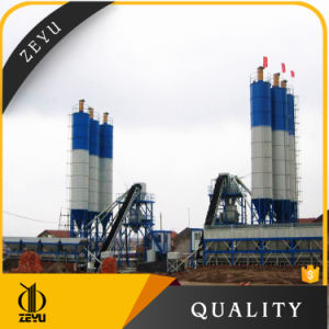 Hls60 Concrete Mixing Plant pictures & photos