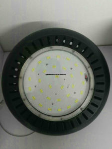 2016 New Model Dialux Simulation Available LED High Bay Light Round Shape pictures & photos