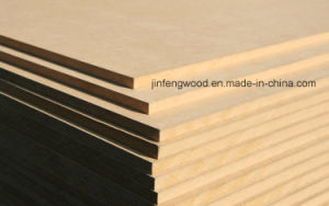 Plain MDF with High Quality and Fair Price pictures & photos