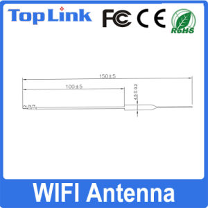 2.4GHz Embedded Copper Antenna for Wireless Transmitter and Receiver pictures & photos
